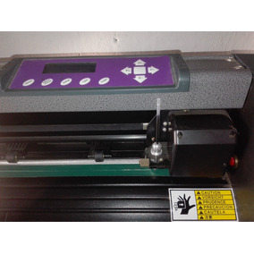 Plotter De Corte Us Cutter