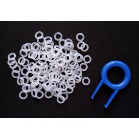 Anel O-ring Com Extrator De Teclas Para Teclado Mecânico