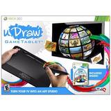 Gametablet Udraw Xbox 360