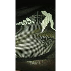 Botines Adidas X Purechaos - Botines en Mercado Libre Argentina 140f8e4475109