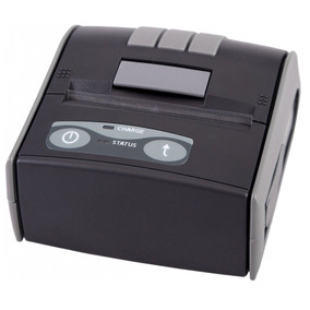Mini Impressora Termica Portatil Datecs Dpp 350 Bluetooth