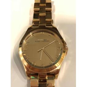 Relógio Marc Jacobs Feminino Modelo Mbm3211