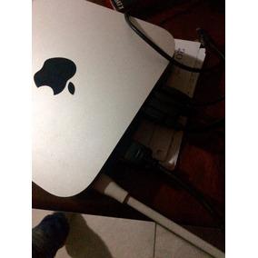 Mac Mini Apple Core I5 De 1,4ghz 4gb 128gb Ssd Hd Cpu