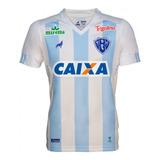 Camisa Oficial Paysandu 2018