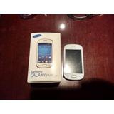 Galaxy Fame Lite Gt-s6790l - Liberado Impecable