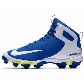 Spikes Nike Alpha Huarache Keystone Mid Niño Beisbol #23 Cm