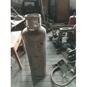 Botijão Cilindro Gás - 45 Kg - Vazio