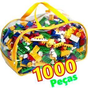 Lego E Blocos De Montar No Mercado Livre Brasil