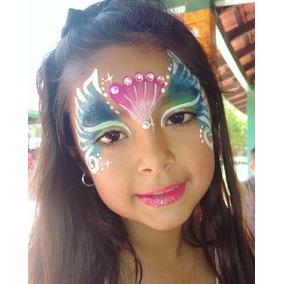 ada11bade Maquillaje Artistico - Maquillaje en Avellaneda en Mercado Libre ...