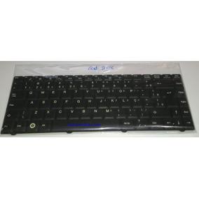 Teclado Notebook Cce Win J48 (k020628k1 Br)