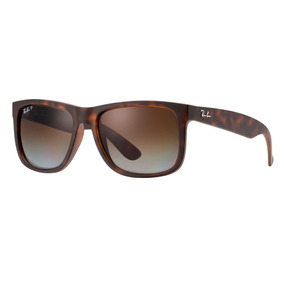 Oculos Masculino - Óculos De Sol Ray-Ban Justin no Mercado Livre Brasil 82ac0f1f13
