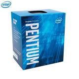 Proc. Intel Dual Core G4560 ( Bx80677g4560 ) 3.5ghz-3.0mb