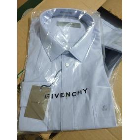fbb85311d118e Camisas Givenchy Originales Sin Uso - Camisas Manga Larga de Hombre ...