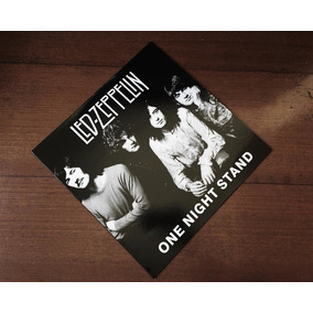 Led Zeppelin ?- One Night Stand (bbc Rock Hour 27.6.1969) Lp