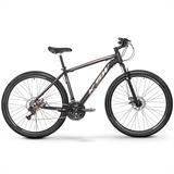 Bicicleta Ksw Aro 29 Alumínio 21 Marchas Freios À Disco