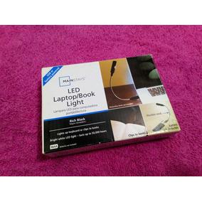 Lampara Led Mainstays Portátil Laptop Y Libros Usb Y Pilas