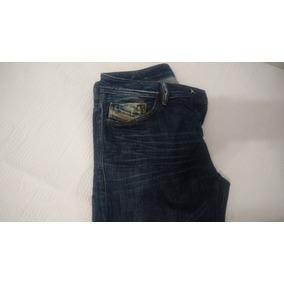 Calça Jeans Diesel Masculina Timmen Wash 008z8 - Calças Jeans ... 106fd6e3705