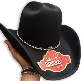 a0e8cd36c0 Sombrero Vaquero De Dubetina Para Caballero Horma Patron