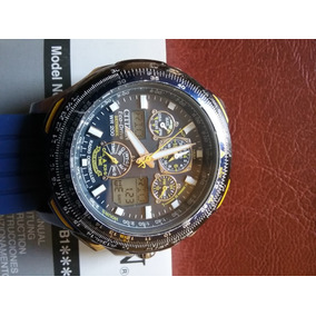 ca1c66f4688 Relogio Citizen Blue Angels Usado - Relógio Citizen Masculino