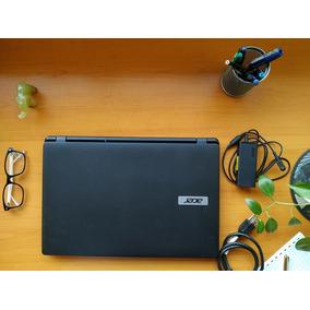 Computadora Pc Laptop Acer Aspire E15 500gb Win 10 4gb Ddr