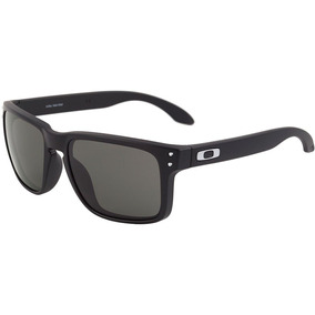 Óculos De Sol Oakley Holbrook Preto Masculino Polarizado. 2 cores. R  49 90 b43fde7702