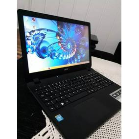 Notebook Acer Es1-531, Quad Core, Hd 500gb, Mem 4gb