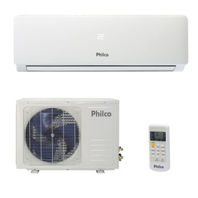 Ar Condicionado Split Hi Wall Inverter Philco 18000 Btus Q/f