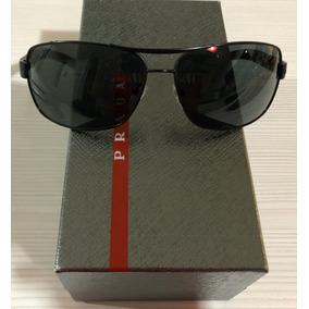 378cf83222ae4 Oculos Prada Luna Rossa Xs De Sol - Óculos no Mercado Livre Brasil