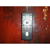 Control Remoto Sony Rm-x151 Seminuevo