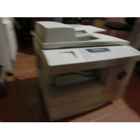 Impresora Xerox 4118 Work Center Para Reparar O Repuesto,