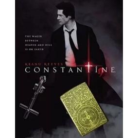 ae74502ff67 Isqueiro Filme Constantine no Mercado Livre Brasil