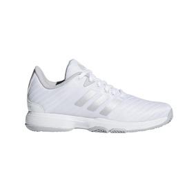 Zapatillas adidas Tennis Barricade Court W Mujer Bl/gr