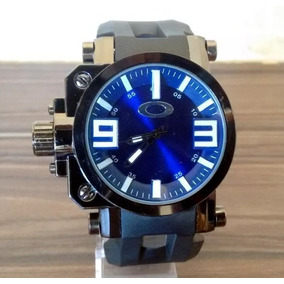 88d24f370918e Relogio Oakley Titanium 10 Bar Masculino - Relógios De Pulso no ...