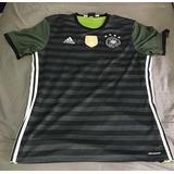 Camisa Alemanha 2016 Away - Camisas de Futebol no Mercado Livre Brasil 847552aa60fc5