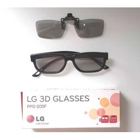 Oculos 3d Clip Lg Ag F220 - Eletrônicos, Áudio e Vídeo no Mercado ... 0ed644583e