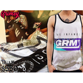 Playeras Grimey Burning And Looting Co. d1f07c47b7f