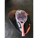 Raquete Beach Tennis