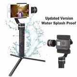 Feiyu Spg Versión Mejorada Splash-proof Design 3 Axis Handhe