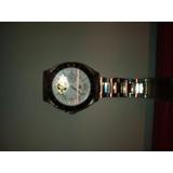 Reloj Tommy Hilfiger Automático