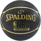 Pelota Balon De Basquet Spalding Highlight Nba Nº 7