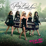 Pretty Little Liars Official 2017 Square Calendar Danilo Pro