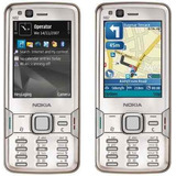 Nokia N82 5mp Carl Zeiss Gps Wifi Symbian Xenon Color Plata