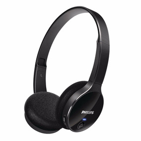 Auriculares Estereo Bluetooth Philips Shb4000