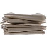 Saco Reciclado Canela 40x65 0,20 Reforçado Areia 5 Kg 100 Un
