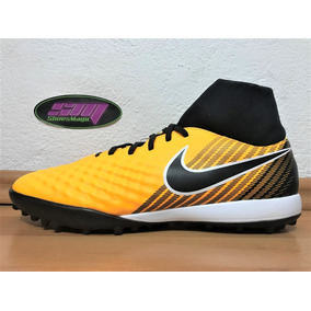 Tenis Nike Futbol Rapido - Tacos y Tenis Césped artificial Nike en ... 5b0c78f383345