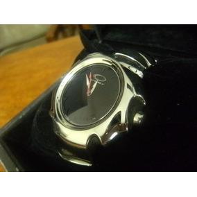 63e766cfe9b Reloj Oakley Blade Bracelet Edition Black Face Toys4boys