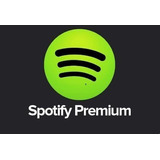 Cartão Presente Spotify Premium 1 Ano