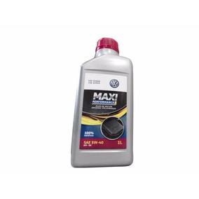 Óleo Maxi Performance 5w40 1l 508 88 Vw Original G053553r2