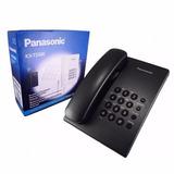 Panasonic Kx -ts500 Sistema Teléfono Con Cable Analógico,