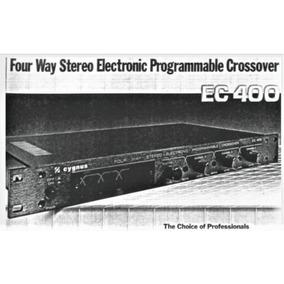 Cygnus Ec-400 Manual De Instruções / Digital